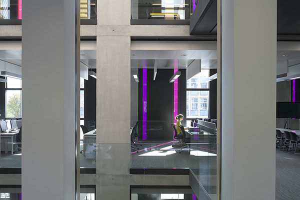 DesignEngine Abercrombie Building