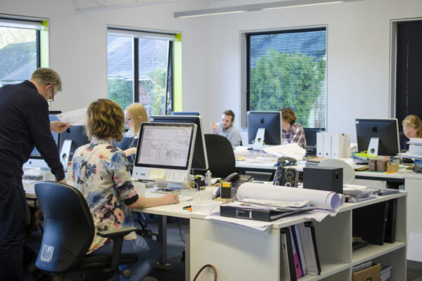 Design Engine Studio Winchester