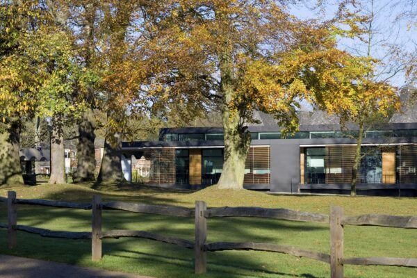 Design Engine Charterhouse Dining Hall