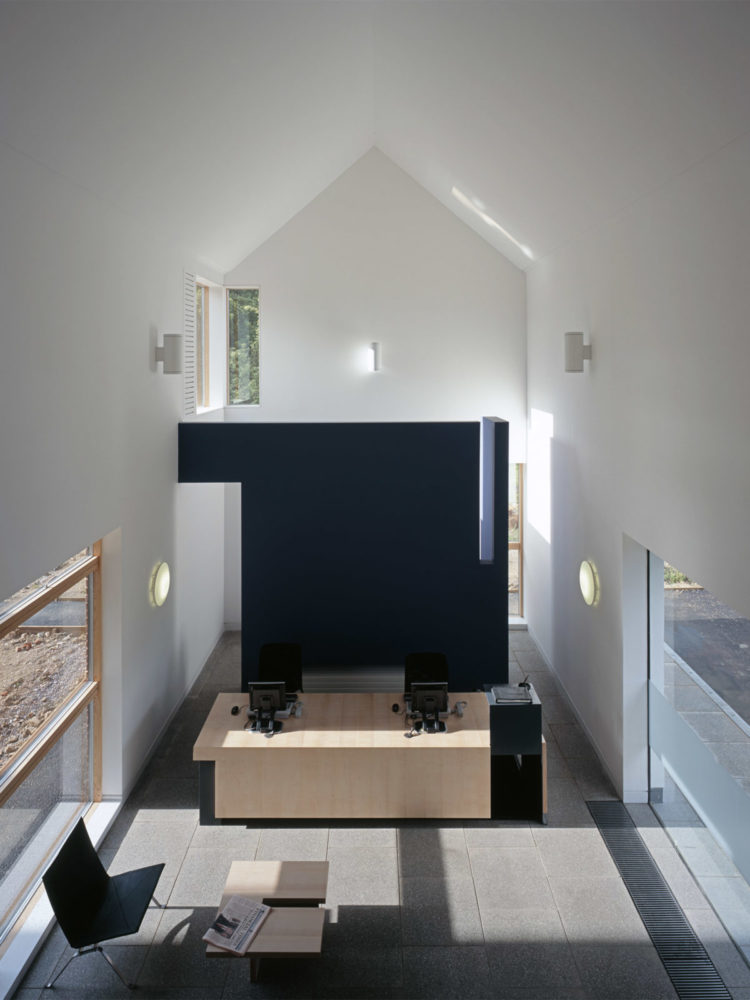 Design EngineGifford HQ Interior