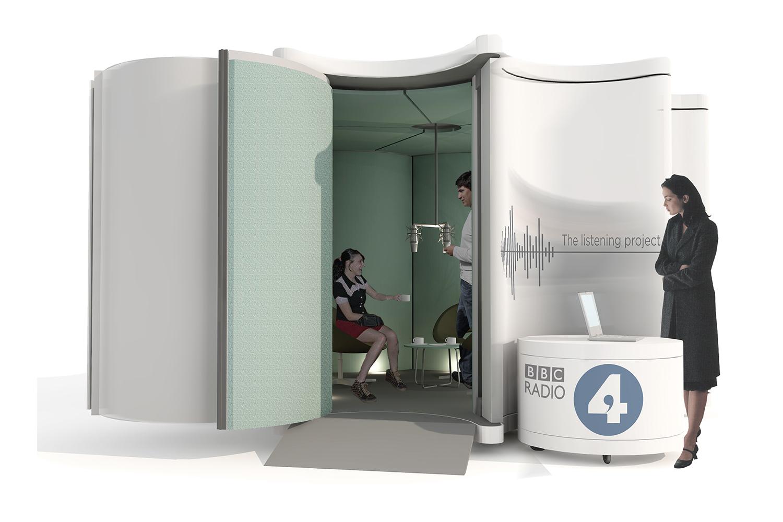 Design Engine Listening Project
