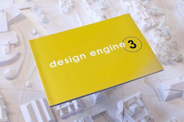 Design Engine Publication DE 3
