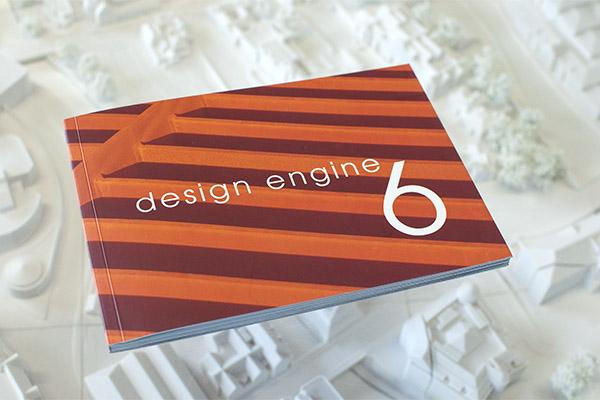 Design Engine Publication DE 6