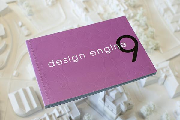 Design Engine Publication DE 9