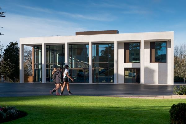 Murray Centre Downe House School Thumbnail