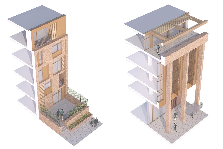DesignEngine Station Approach Visualisation