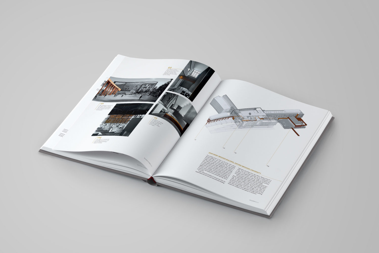 Design Engine Building Stories Book publication by Martin Pearce