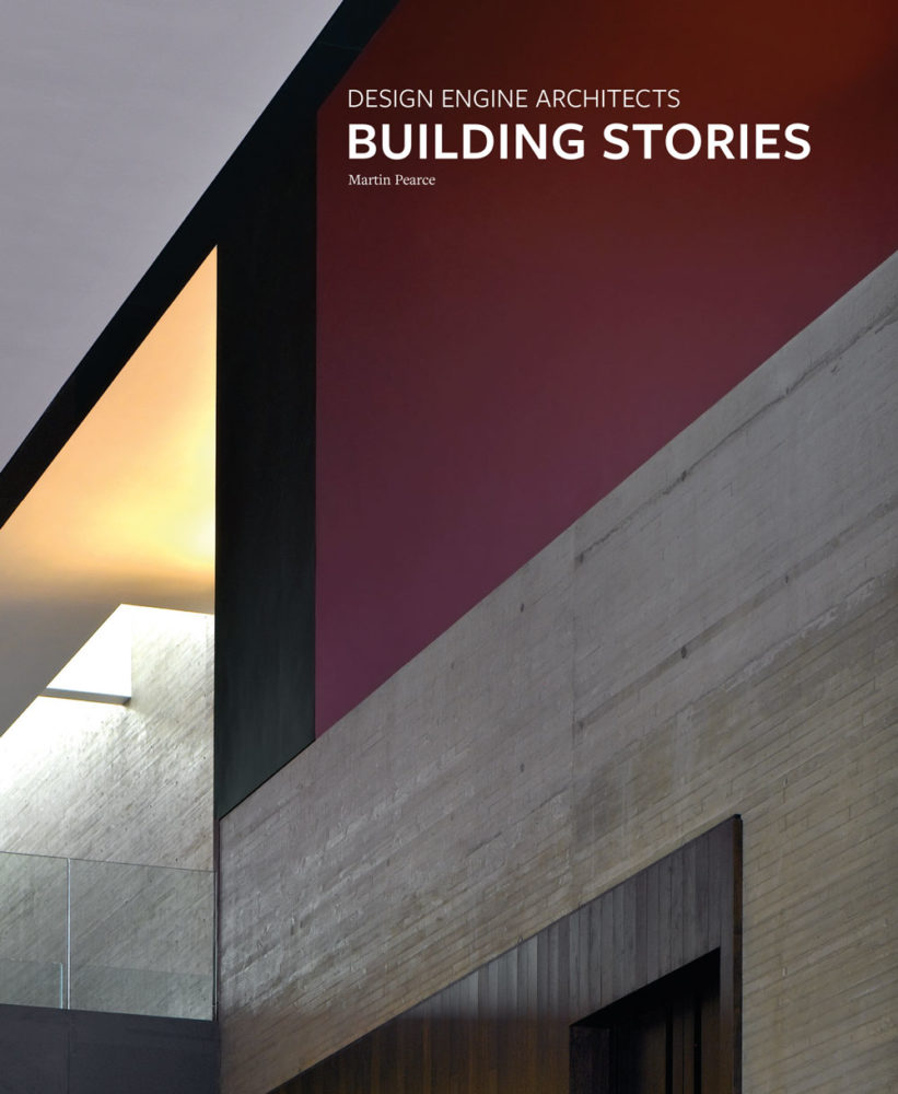 Design Engine Architects Building Stories Cover