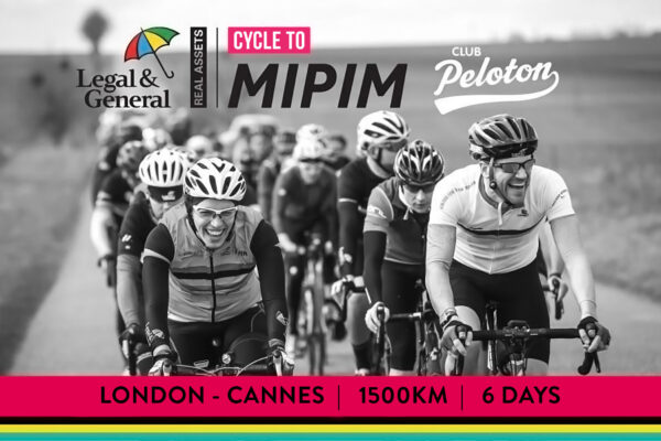 Cycle to MIPIM Flyer