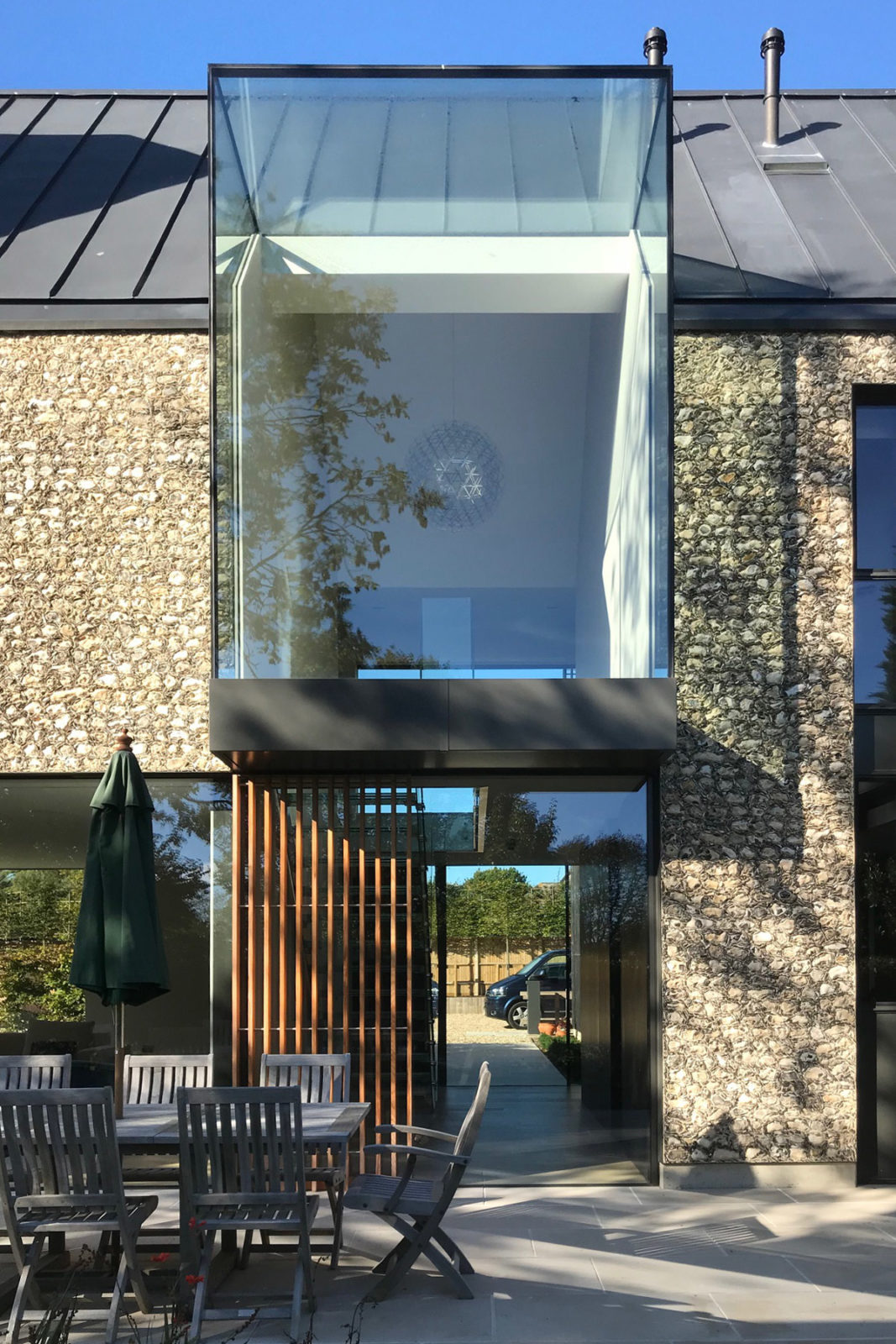 Private dwelling in Chichester