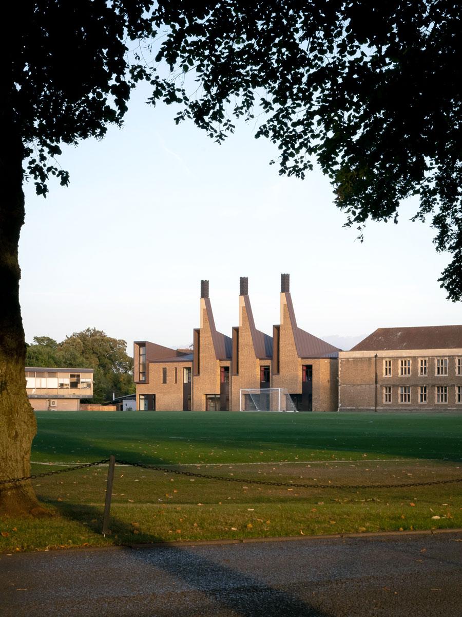 Charterhouse Science