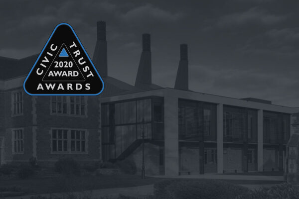 Charterhouse Science and Mathematics Centre wins Civic Trust Award 2020
